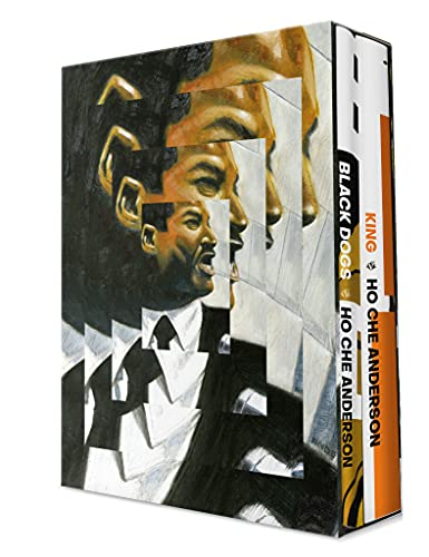 Caixa: King/Black Dogs