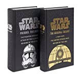 Star Wars Trilogy Bundle - Exclusive Covers - Originals and Prequels