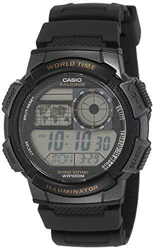 Casio Reloj de pulsera AE-1000W-1AVCF