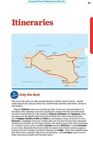 Lonely Planet Sicily 8 (Local Guide) - 41kFM9dvWwL. SL500