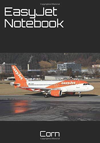EasyJet Notebook