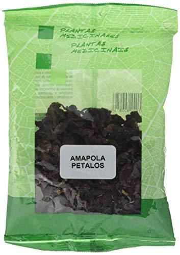 Plameca Amapola Petalos Triturados Bolsa 25Gr. 25 ml