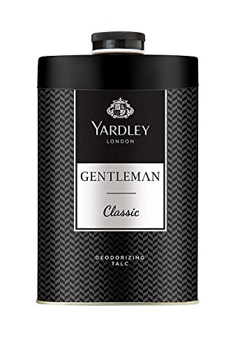 OMG-Deal Yardley London Gentleman Talc classique 250 g