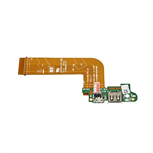 Gintai USB-Ladeanschluss-Flexkabel für Dell Venue 11 PRO T06G 5130