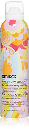 amika Perk Up Dry Shampoo 232.5 ml