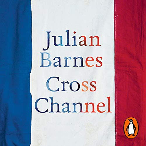 Cross Channel  By  cover art