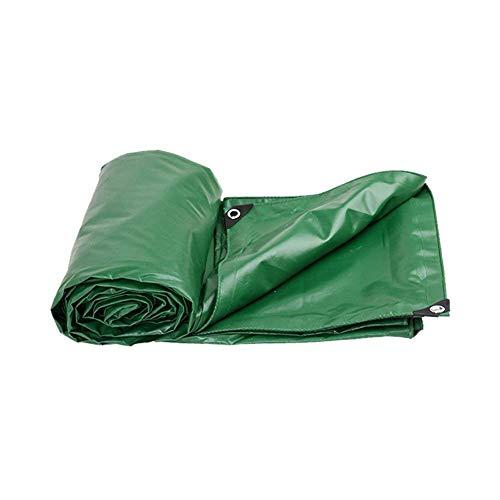 YINUO Heavyweight Padded Outdoor Rainproof Waterproof Sunscreen Frostschutzmittel wasserdichte Segeltuchplane, Boot, Camping, Dach oder überdachte oder überdachte Schwimmbadplane (550G / M2) in versch