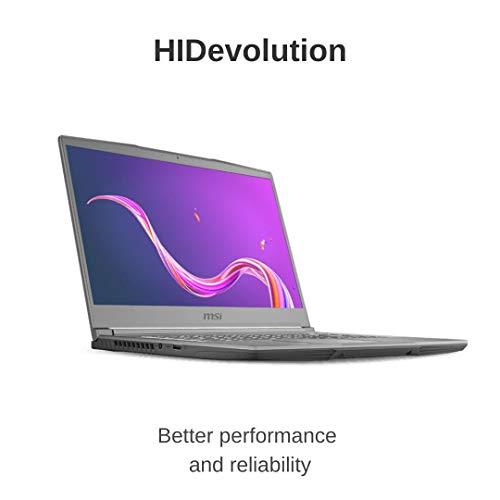 Compare HIDevolution MSI Creator 15M A10SE (Creator15M421-HID1) vs other laptops