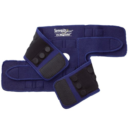 Magnetic Knee Support - Magnetic Therapy Healing Aid Knee Brace