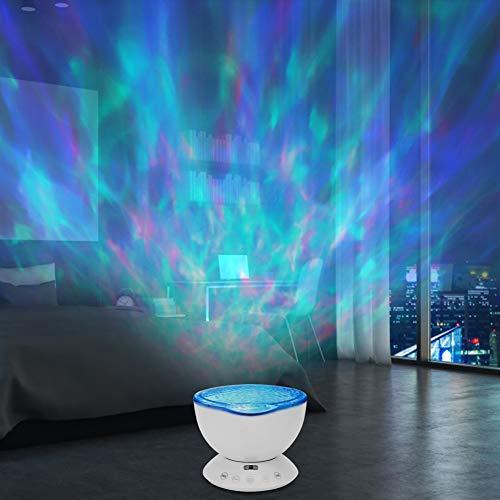 proyector marino de la marca Yosoo