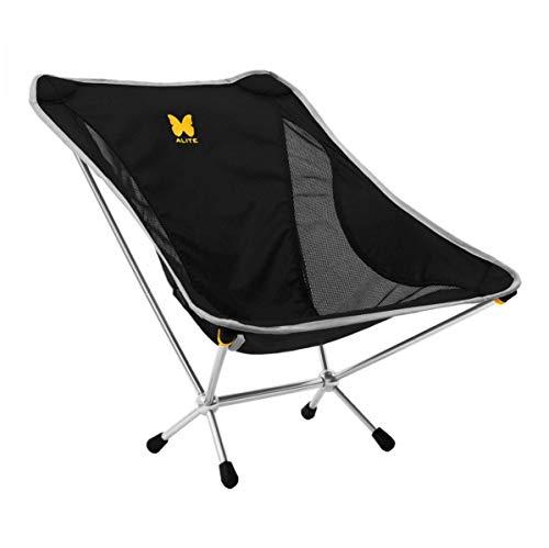 ALITE(エーライト) Mantis Chair マンティス Black [並行輸入品]