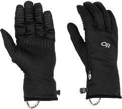 Outdoor Research Men's Versaliner Gloves, Black, Small