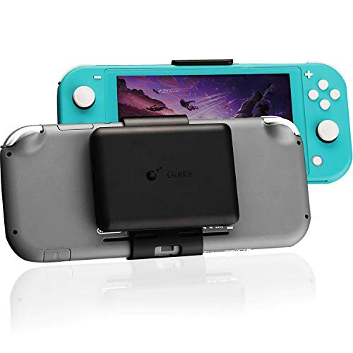 Power Bank for Nintendo Switch Lite,5000mAh Rechargeable Extended Portable Battery Charger, Compact Travel Backup Power Pack for Nintendo Switch Lite