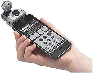 Zoom - Iq7 micrófono estéreo de condensador