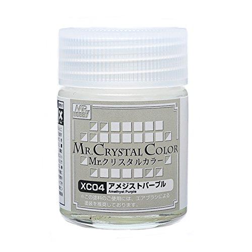 Mr.クリスタルカラー XC04 アメジストパープル