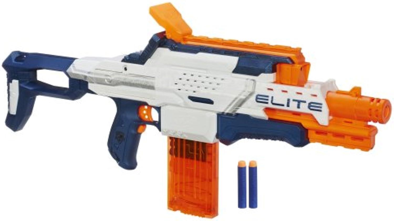 Hasbro Nerf N-Strike Elite Nerf Cam ecs-12Blaster (Auslaufmodell)