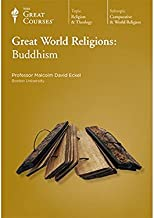 Great World Religions : Buddhism