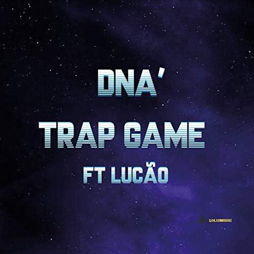 DNA feat. Lucão