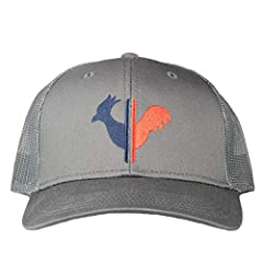 Black panel with gray mesh Adjustable snap back Red, white, and blue vintage Rossi rooster logo Keeps your noggin vented Represent your love for all things Rossi