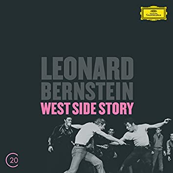 Bernstein: West Side Story (Live)