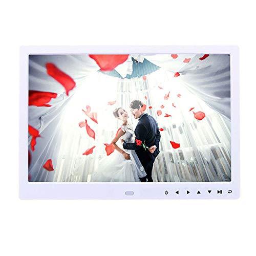 FLYWM Digitale Fotorahmen 13-Zoll-HD-Electronic Album Schaufenster Display Rack dedizierte Video Werbung Maschine Dig Ital-Broschüre