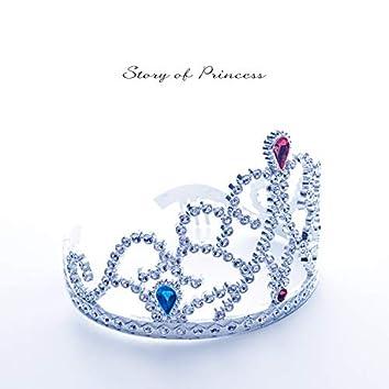 Story of Princess
