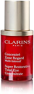 Clarins Super Restorative Total Eye Concentrate, 0.53 Ounce