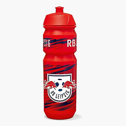 RB Leipzig Blizzard Drink Bottiglia, Rosso Unisex Taglia unica Borraccia, RasenBallsport Leipzig Sponsored by Red Bull Abbigliamento & Merchandising Ufficiale