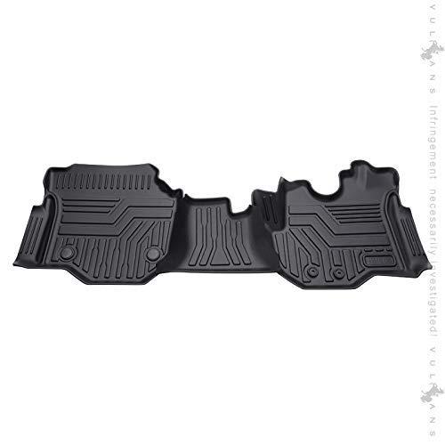 業界初 5D フロアマット NV350 キャラバン E26型 前期/後期 3Dフロアマット 3Dマットに変更可能タイプ 3枚 TPE材質 立体成型 カーマット ズレ防止 内装 カスタム パーツ 消臭 抗菌効果 用品 トランクマット
