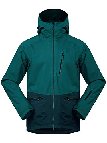 Bergans Herren Snowboard Jacke Myrkdalen Insulated Jacket