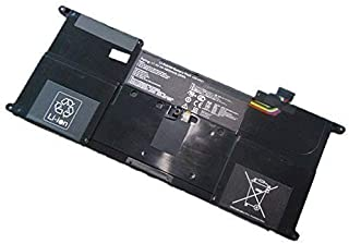 7XINbox 7.4V 4800mAh 35WH C23-UX21 Replacement Laptop Battery for Asus Zenbook UX21 UX21A UX21E Ultrabook Series