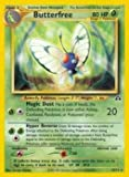 Pokemon - Butterfree (19) - Neo Discovery