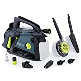 Norse SK90 Electric Pressure Washer 1900 PSI / 131 Bar