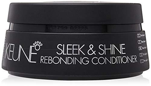 Sleek & Shine Rebonding Conditioner, 200 ml, Keune, Keune