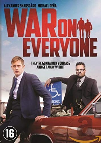 War on everyone (NL only)