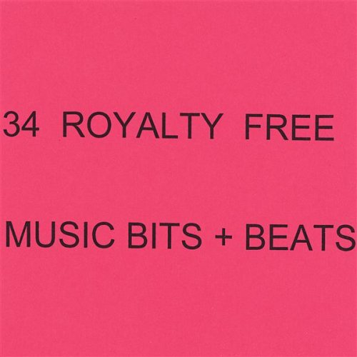 Chill Hop by 34 Royalty Free Music Bits+ Beats on Amazon