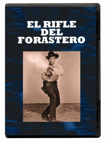 El Rifle Del Forastero [DVD]