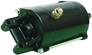 New Starter For 2002-2007 Honda AQUATRAX R-12X 1235cc F-12 X F12 F-12X GPScape F12X 1200 Pwc Aqua Trax 31200-HW1-671 410-54061
