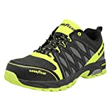 Goodyear Safety Trainers Composite Toe Lightweight Metal Free Work Lace Up Shoes