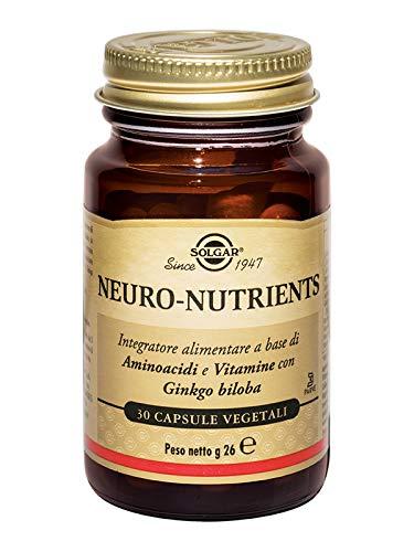 Solgar Neuro-Nutrients - 75 Ml