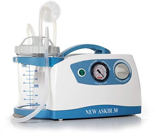 Aspiratore Chirurgico - modello New Askir 30