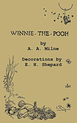 Original Version Winnie-the-Pooh