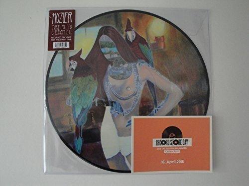 Take Me to Church [2016 Rsd] [Vinyl Maxi-Single]