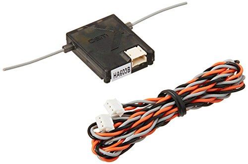 Spektrum 9645 DSMX Remote Receiver