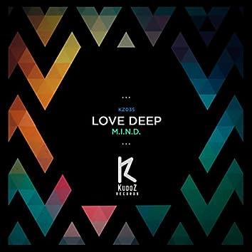 Love Deep