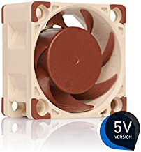 Noctua NF-A4x20 5V, Premium Quiet Fan, 3-Pin, 5V Version (40x20mm, Brown)