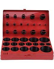 Rubberen O-ring R01-R32 419pcs voor kraanreparatie voor kleppen