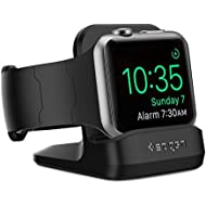 Spigen S350 Designed for Apple Watch Stand with Night Stand Mode for Series 4 / Series 3 / Series...