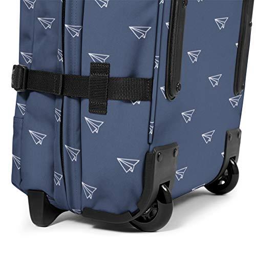 Eastpak TRANVERZ M Bagage Cabine, 67 cm, 78 liters, Multicolore (Brize Mel Dark)