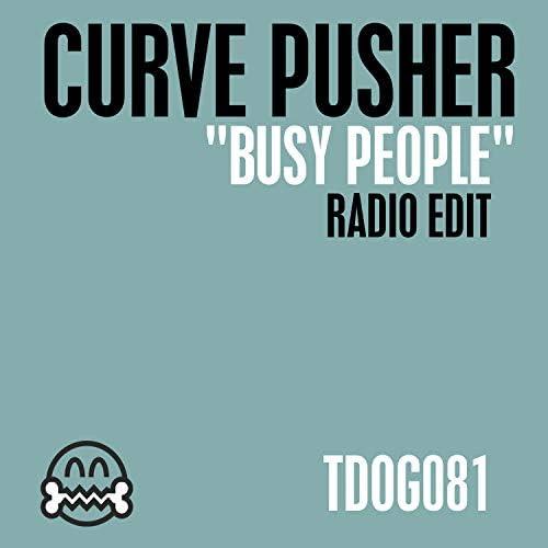 Curve Pusher